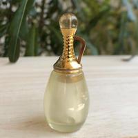 シトリン香水瓶 NO3