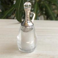 クリアクォーツ香水瓶 NO1