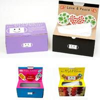 マスク収納BOX(M)【1個】(付属品なし)