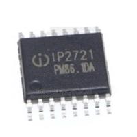 USB PD トリガー IC エミュレーター デバイス「IP2721-MAX12」 (INJOINIC製) TSSOP-16 x10個