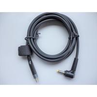 [PDC-12V-4017] USB Type-C PD  トリガーケーブル DC12V タブレット用充電ケーブル 1.8m (プラグ径:4.0mm/1.7mm)