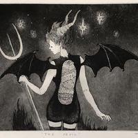 堤麻里子 [THE DEVIL]