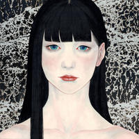 Anniversary◆イヂチアキコ [Noir3.赤い水脈、F4号]