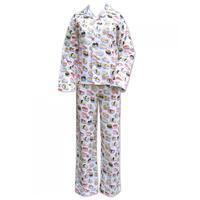 レディースパジャマ Sushi White[SALE]  ザ・キャッツパジャマズ The Cat's Pajamas