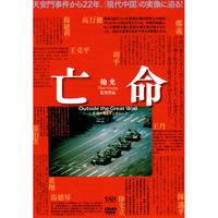 亡命【DVD:個人視聴用】