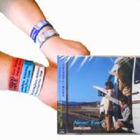 ワンマンラバーバンド5色セット&新譜CD