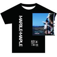 ワンマンTシャツブラック(M~XL)&新譜CD