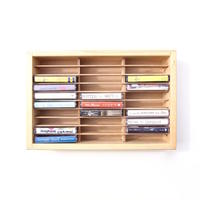 Napa Valley Cassette Tape Storage - 30