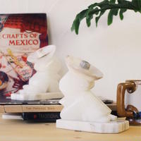 Sleeping Mexican Bookends