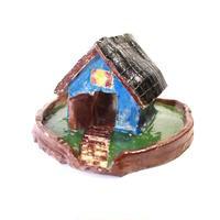 Handmade House Object