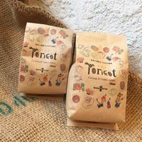 Toricot(トリココーヒー) レギュラーコーヒー(豆)150g