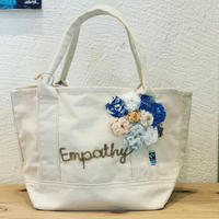 【Pamojah ARTISAN Seriese】  〜2020 the Third〜  「up cycle x fair trade bag 1/1」