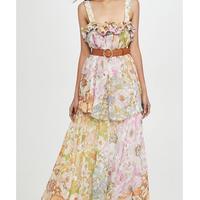 zimmermann ジマーマン   Super Eight Maxi Dress ワンピース 定価15万