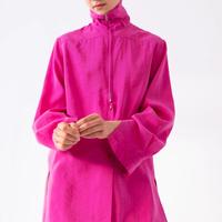 Lemaire ルメール zipped shirt シャツ 定価$720