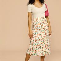 Rouje   ルージュ GLORIA skirt スカート