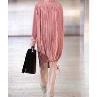 Lemaire ルメール  foulard dress ワンピース 定価$1200