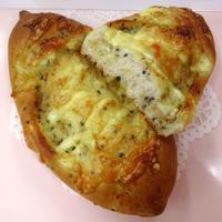 ツナごぼうパン