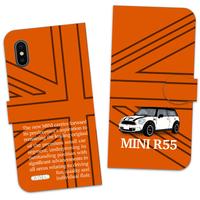 MY-MINI-10-1 手帳型スマホケース