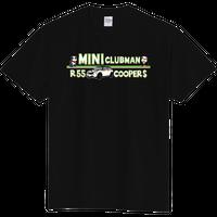 MY MINI Tシャツ