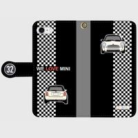 MY-MINI-6 手帳型スマホケース