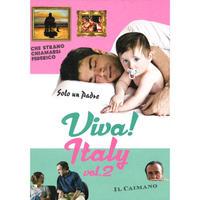 <Viva!イタリアvol.2>公式パンフレット
