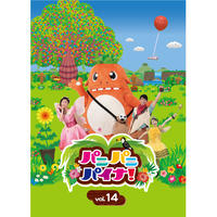 【4K UHD + Blu-ray】パニパニパイナ!Vol.14