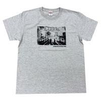 Tシャツ/オートミール