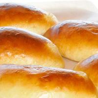 食パン&クリームパン(3個)