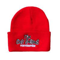 Knit cap【CULT HEROES】