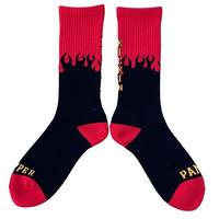 SOX【RED&BLACK】