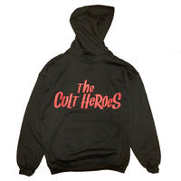 Hoodie[CULT HEROES]