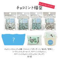 チョコミント福袋(簡易包装 冷蔵 送料別)