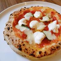 【Pizza MargheritaDOCG 】ピッツァマルゲリータDOCG