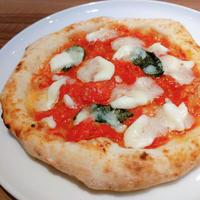 【Pizza Margherita】ピッツァマルゲリータ
