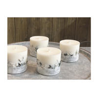 xmas limited(11.12月) soy candle