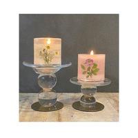 【5月limited】aroma gel candle-氷雨-