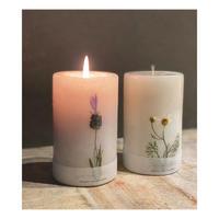 【5月limited】botanical candle