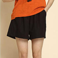 Culottes Short pants
