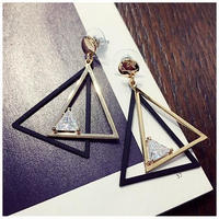 Triangle Pierce