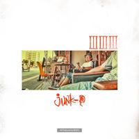 JUNK-P/ ⅢⅢⅢ