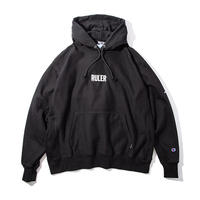 RULER / ICON CP REVERSEWEAVE HOODIE (3colors)