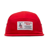 ACAPULCO GOLD / AG CAMP CAP (4colors)