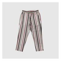 SUPRATE/ STRIPED EASY PANTS