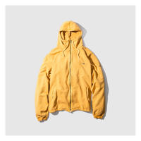 RULER/ PIGMENT-DYE HOODIE SWEAT COACH (2.COLORS)