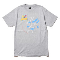 ACAPULCO GOLD / DANCE TEE (3colors)