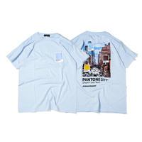 DREAM TEAM / Pantone City T-Shirts (3colors)