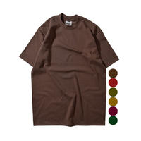 PRO CLUB / 6.5oz Heavy Weight SS T-shirt (6colors / BIG SIZE)
