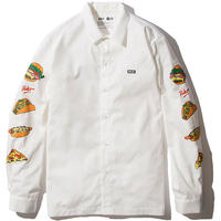 CHEESE WORK SHIRTS