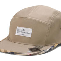 Bootberry 5Panel Camp cap