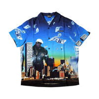 DREAMTEAM / King of New York Short Sleeve Shirts